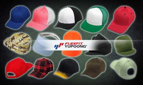 7dfb0af01ba DXR Cap Company online Shop für Flexfit Caps